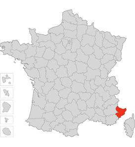 Alpes-Maritimes